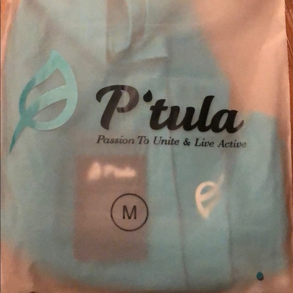 P Tula Pants Jumpsuits Ptula Allure Legging In Belize Blue Size Medium Poshmark Please keep this in mind when using the chart. poshmark